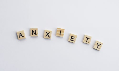 Dealing with Social Anxiety