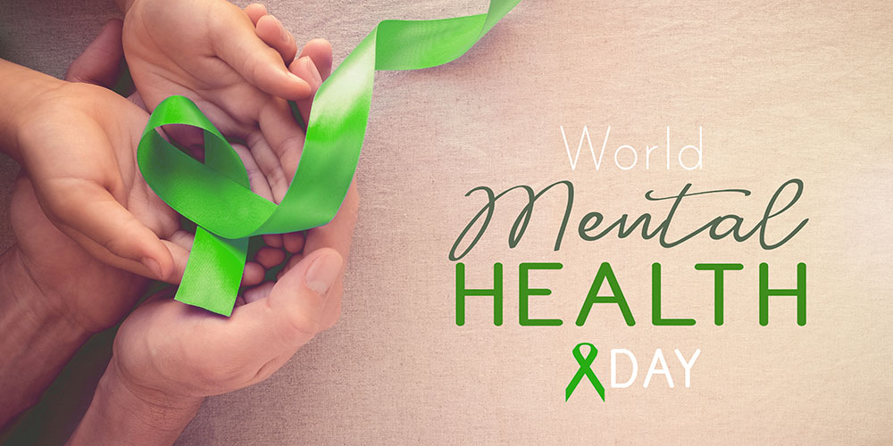 Observing Mental Health Awareness Should Be A Year-Round Effort