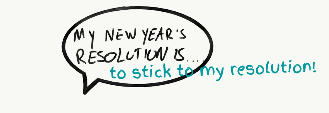 How Committed Are You to Your Aspirations for The New Year?